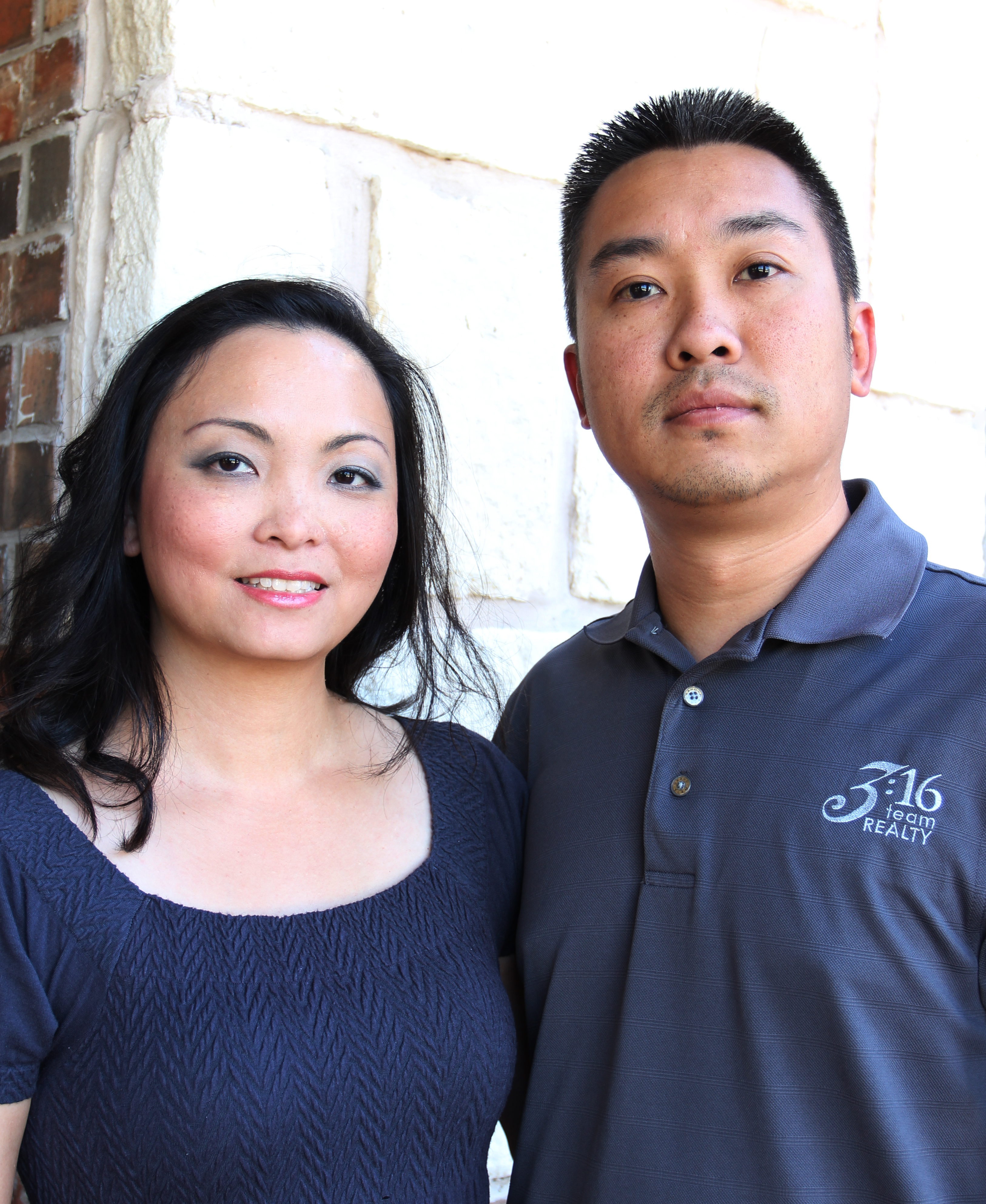 Michael & Loreena Yeo, Realtor © in Frisco TX